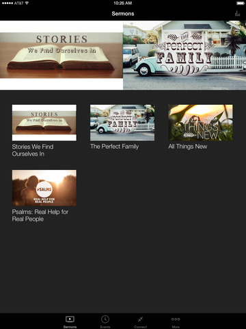 FBC Woodville screenshot 4