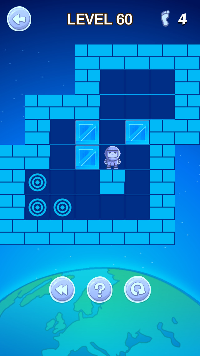 Sokoban Puzzles screenshot 3