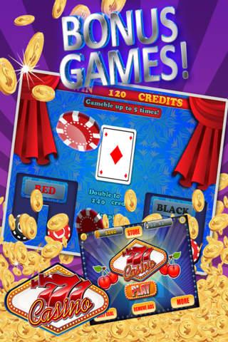 Aces Vegas Slots - Slot Machine Blitz Mania With S - náhled