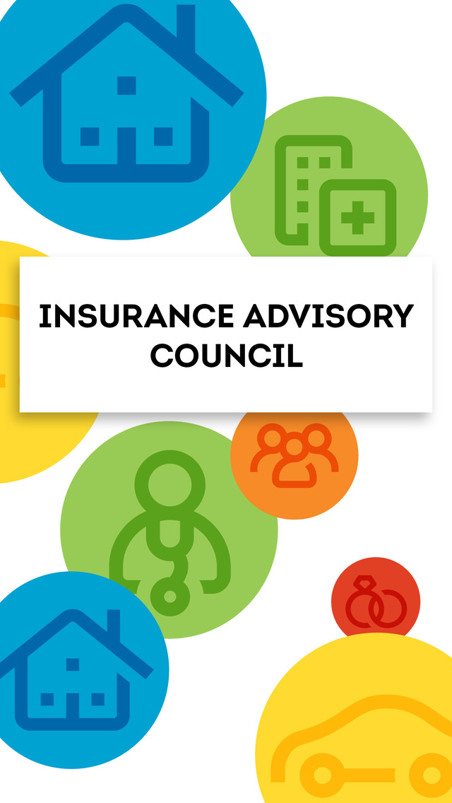 TU Insurance Advisory Council screenshot 1