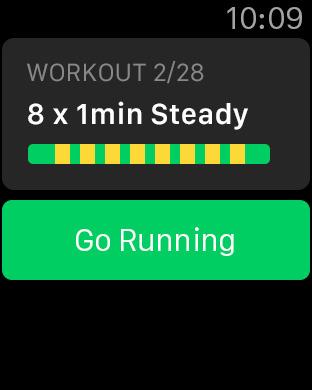Runkeeper—GPS Running Tracker screenshot 6