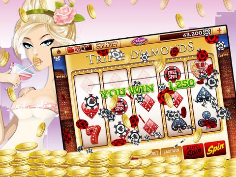 A Dragon's Casino screenshot 10