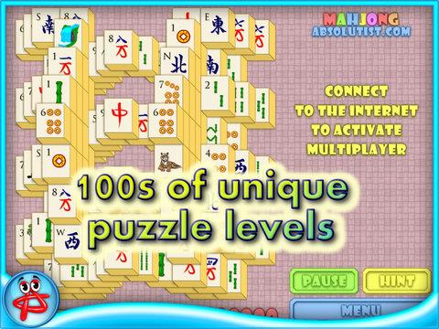 Mahjong: Hidden Symbol screenshot 8