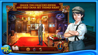 Death at Cape Porto: A Dana Knightstone Novel - A Hidden Object, Puzzle & Mystery Game screenshot 4