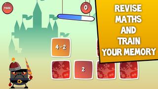 Crapoks : Maths & Memo screenshot 5