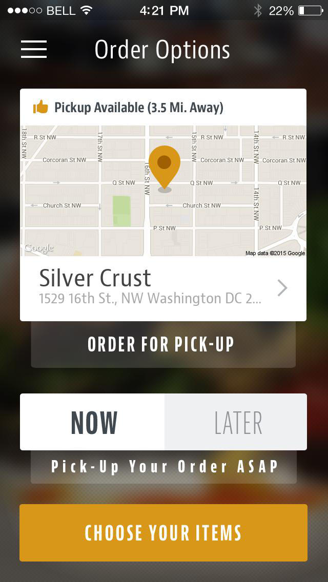Silver Crust screenshot 2