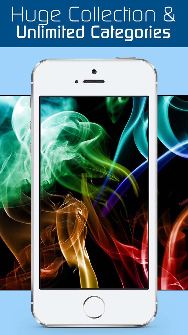 Fancy Live Wallpapers Themes - Free Live Photo Wallpaper & Dynamic Backgrounds screenshot 2