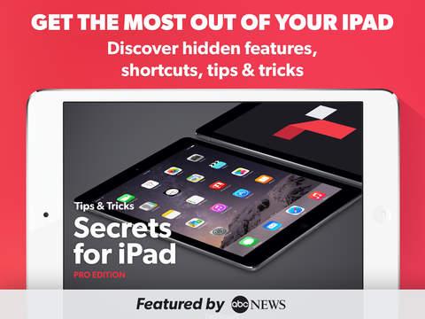 TapSmart Pro for iPad screenshot #1