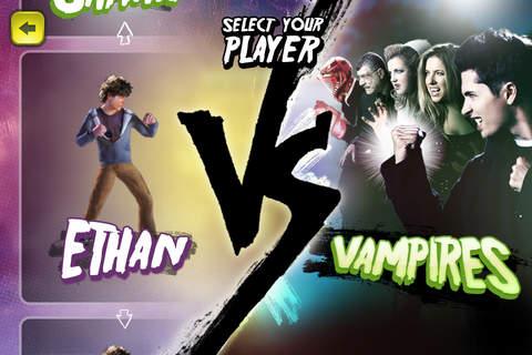 Humans VS Vampires - náhled