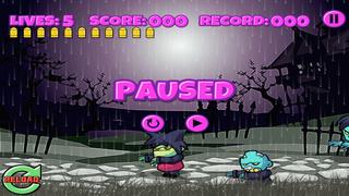 Tiny Zombies 2 screenshot 4