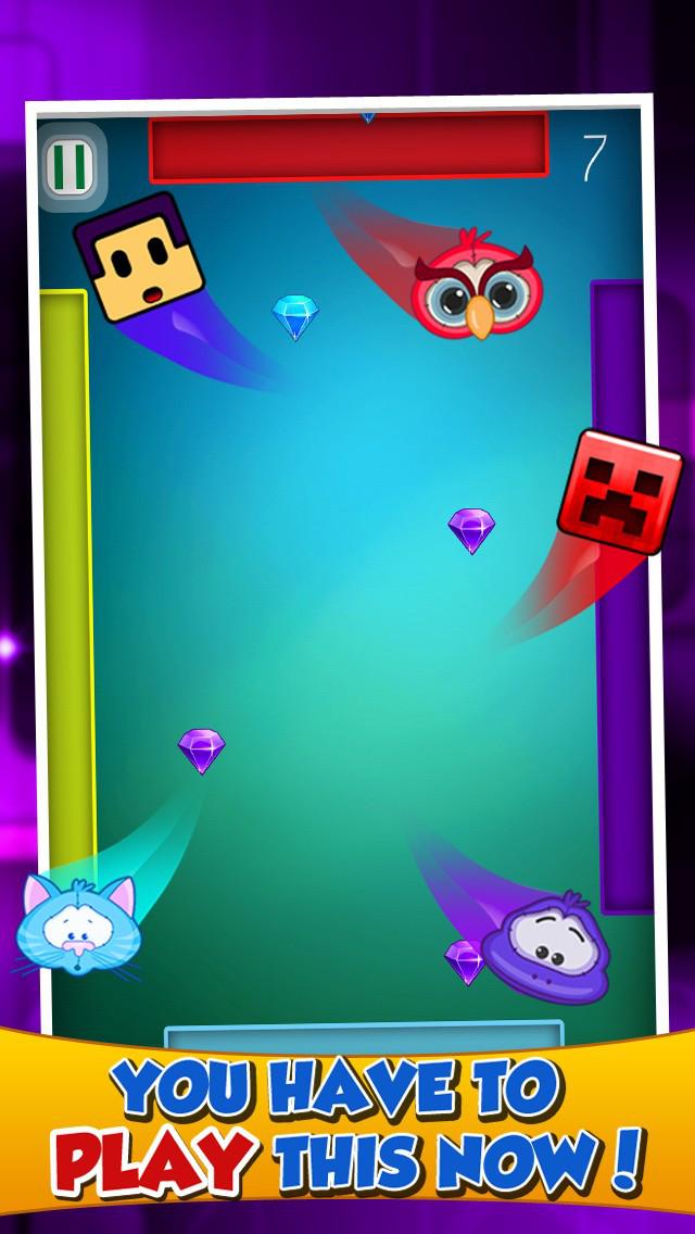 Swipe The Block screenshot 3