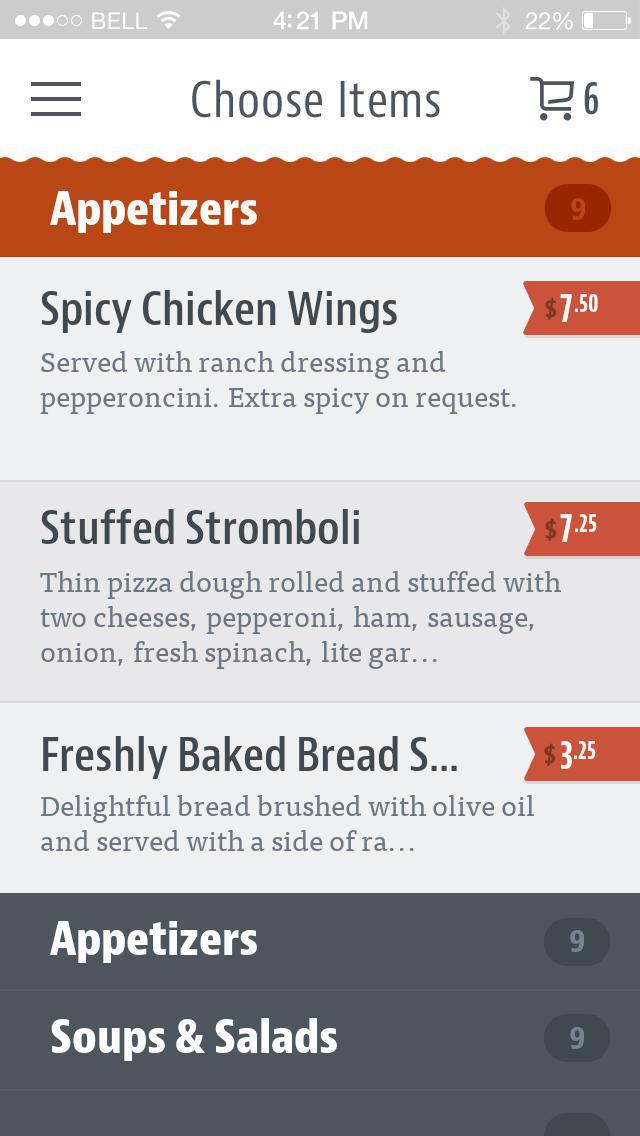 Stuft Pizza screenshot 3