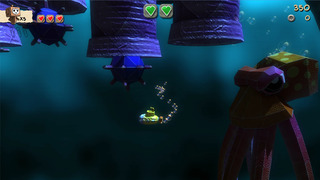 Paper Monsters Recut screenshot 5