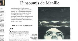 Le Monde diplomatique screenshot 3