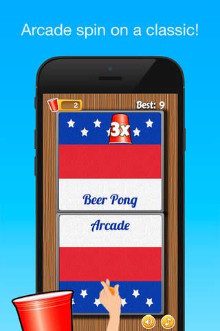 Beer Pong Arcade - náhled