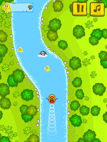 Rafting Adventure screenshot 7