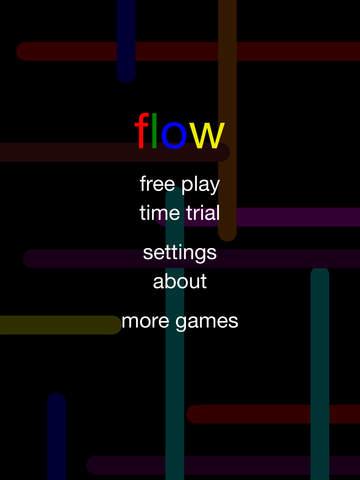 Flow Free screenshot 7