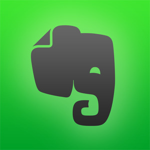 The New Evernote 5 for iPhone, iPad and iPod Touch Is Here