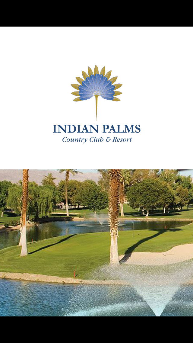 Indian Palms CC screenshot 1