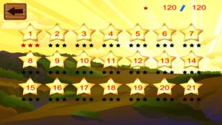 Free Cat Game Cat Adventure Platform screenshot 1