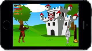 A Smash Target : Arrow Mania In The Pandora War screenshot 1