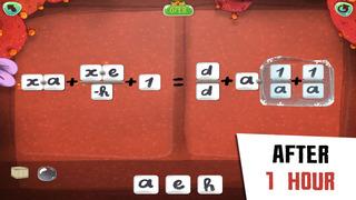 DragonBox Algebra 12+ screenshot 4