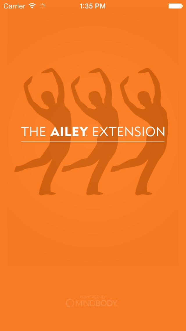 AILEY Extension screenshot #2