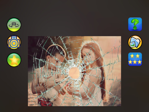 PIP camera in real-time screenshot 4
