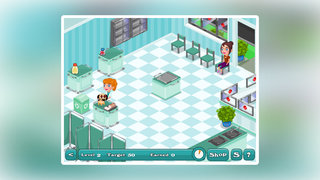 Betty's Pet Clinic screenshot 2
