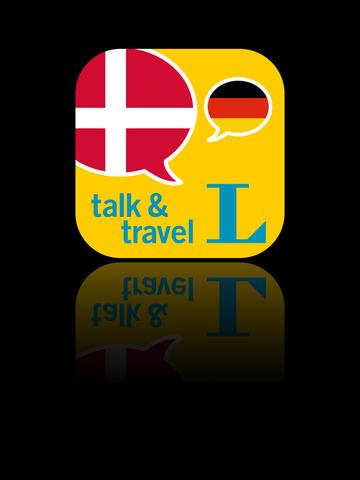 Dänisch talk&travel – Langenscheidt Sprachführer mit Audio screenshot 6
