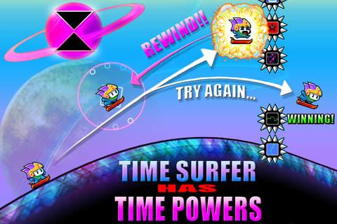 Time Surfer - Endless Arcade Magic - náhled