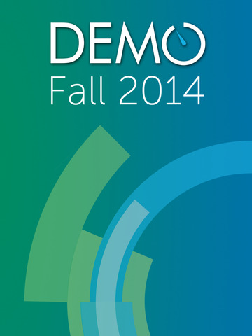 DEMOFall2014 screenshot 3
