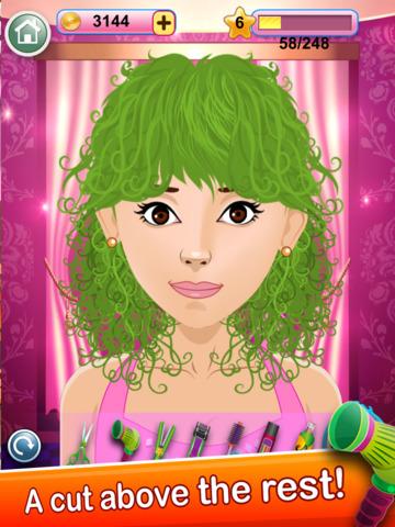 Fab Salon screenshot 10