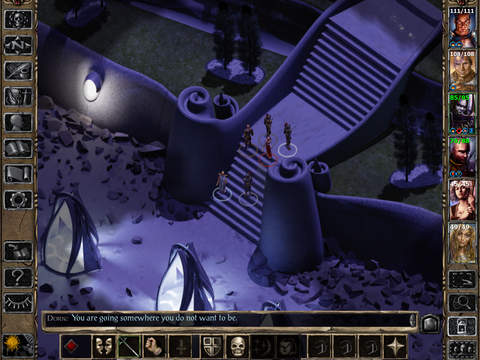 Baldur's Gate II: EE screenshot 8