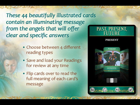 Life Purpose Oracle Cards - Doreen Virtue, Ph.D. screenshot 5
