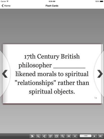 DSST Ethics America Buddy screenshot 9