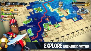Plunder Pirates screenshot 2