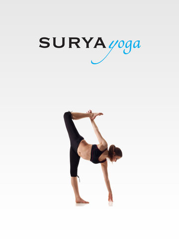 Surya Yoga screenshot #3