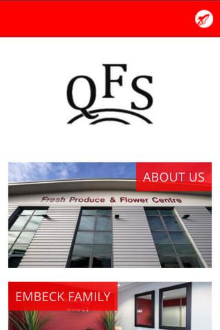 QFS - náhled