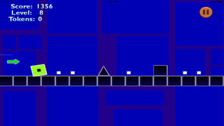 Dangerous Radiation Stack Cube Dash Pro screenshot 4
