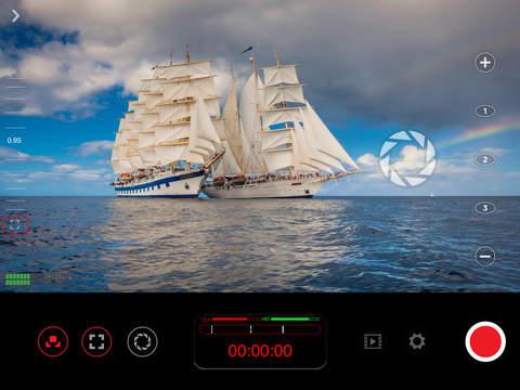 FiLMiC Pro-Video Camera screenshot 6
