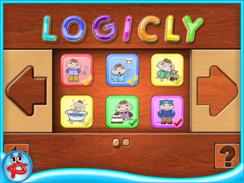 Logicly Puzzle: Educational Game for Kids screenshot 7