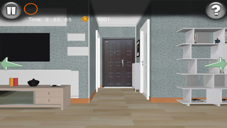 Can You Escape 10 Fancy Rooms II Deluxe screenshot 4