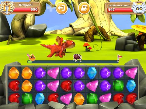 My Dragoni screenshot #1