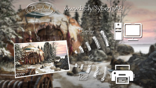 Syberia AR - Meet Kate Walker screenshot 2