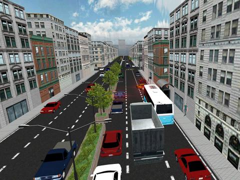 City Driving 3D - Free Roam screenshot 7