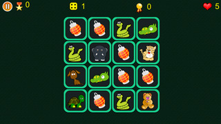 Recall Animals screenshot 3