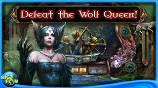 Dark Parables: The Red Riding Hood Sisters - A Hidden Object Fairy Tale (Full) screenshot 4