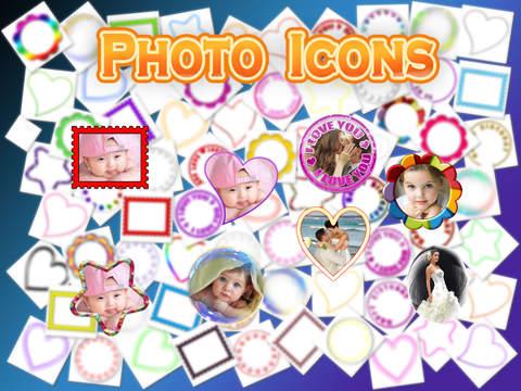 Amazing Baby Photo Frames screenshot 10