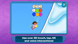 Dora Appisodes screenshot 2